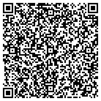 QR-код с контактной информацией организации СМУ ОАО КУРСКПРОМСТРОЙ № 6