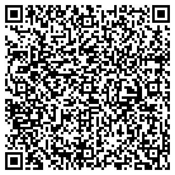 QR-код с контактной информацией организации СТРОИТЕЛЬ ОАО КУРСКПРОМСТРОЙ