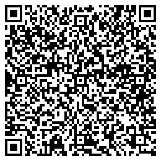 QR-код с контактной информацией организации ЭЭЭ ПВП, ООО