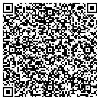 """QR-код с контактной информацией организации ОАО """"Курскстройсвязьпроект"""""""