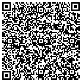 QR-код с контактной информацией организации ОАО КУРСКСТРОЙСВЯЗЬПРОЕКТ