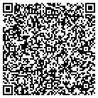 QR-код с контактной информацией организации КУРСКСТРОЙСВЯЗЬПРОЕКТ, ОАО