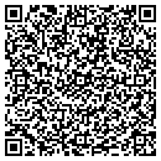 QR-код с контактной информацией организации АЛСИ, ИП