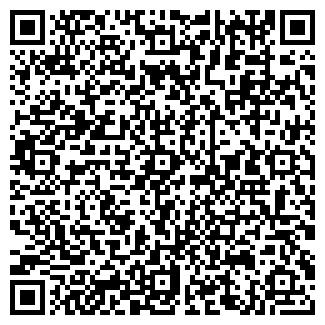 QR-код с контактной информацией организации № 89 ЖСК