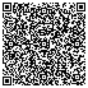 QR-код с контактной информацией организации КУРСКГИДРОМЕХАНИЗАЦИЯ, ОАО