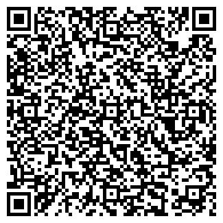 QR-код с контактной информацией организации РИВАЛ-ЦУМ, ООО