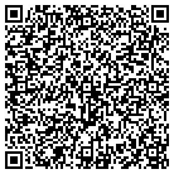 QR-код с контактной информацией организации АКУШЕРСКО-ГИНЕКОЛОГИЧЕСКАЯ БОЛЬНИЦА ОБЛАСТНАЯ