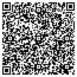 QR-код с контактной информацией организации № 6, ООО