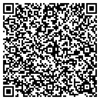 QR-код с контактной информацией организации КОЛОС-6