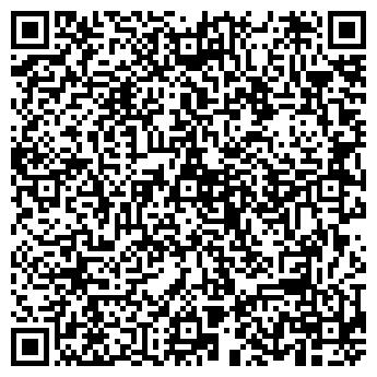 QR-код с контактной информацией организации КОЛОС-8 ПРОДТОВАРЫ