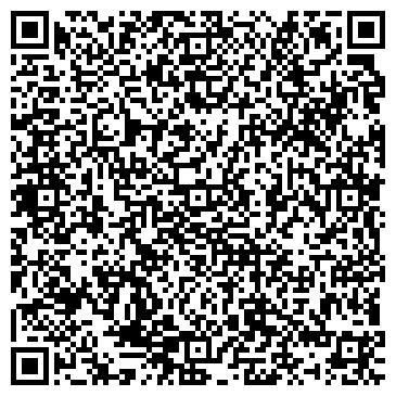 QR-код с контактной информацией организации ХЛЕБОБУЛОЧНЫЙ МАГАЗИН № 85 ПКФ АМЕТА