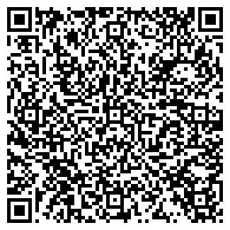 QR-код с контактной информацией организации ХЛЕБОПРОДУКТЫ