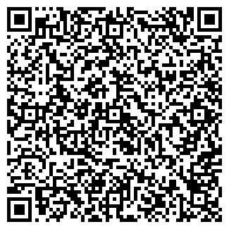 QR-код с контактной информацией организации ФГУК ФРУКТЫ И ОВОЩИ