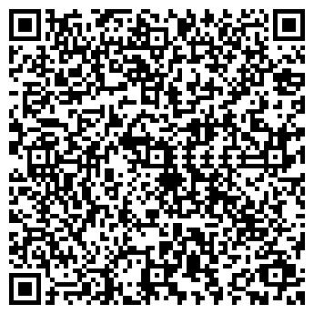 QR-код с контактной информацией организации № 34 ОАО ПЛОДОВОЩТОРГ