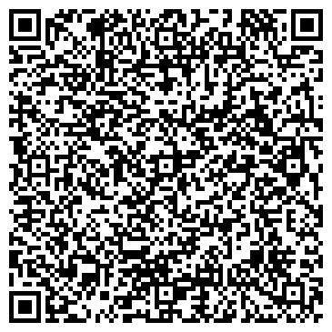 QR-код с контактной информацией организации ФИРМЕННЫЙ МАГАЗИН ЗАО СУДЖАНСКИЙ МЯСОКОМБИНАТ