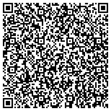 QR-код с контактной информацией организации СУДЖАНСКИЙ МЯСОКОМБИНАТ, ЗАО
