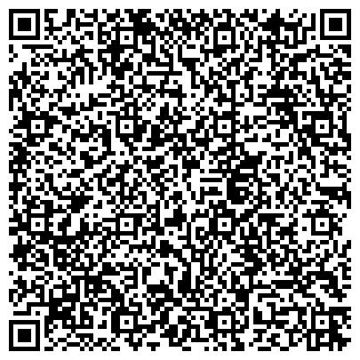 QR-код с контактной информацией организации КЕДЕНТРАНССЕРВИС ЗАО ФИЛИАЛ ПО ВОСТОЧНО-КАЗАХСТАНСКОЙ ОБЛАСТИ