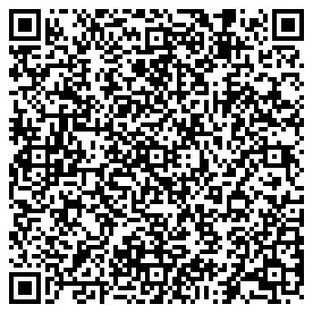 QR-код с контактной информацией организации ПРОДУКТЫ ООО КУРСКМОЛОКО