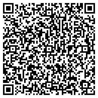QR-код с контактной информацией организации ОАО СЧЁТМАШ