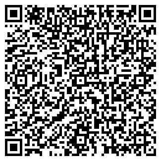 QR-код с контактной информацией организации АВТОШКОЛА ГОСУДАРСТВЕННОГО УНИВЕРСТЕТА