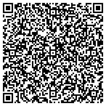 QR-код с контактной информацией организации ООО «ТехноЭнерго»