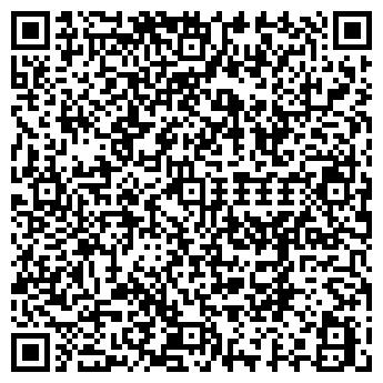 QR-код с контактной информацией организации КУРСКГАЗ ОАО ФИЛИАЛ