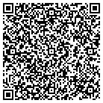 QR-код с контактной информацией организации ЕДИНАЯ ГАЗОВАЯ КОМПАНИЯ