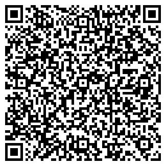 QR-код с контактной информацией организации ЗАО КУРСКХИМВОЛОКНО