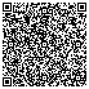 QR-код с контактной информацией организации АООТ КУРСКХИМВОЛОКНО