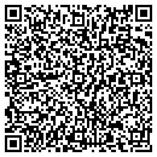 QR-код с контактной информацией организации ООО ЗАПЧАСТЬ