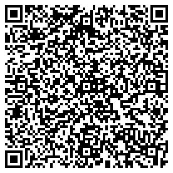 QR-код с контактной информацией организации ТОО КИП ФИРМА