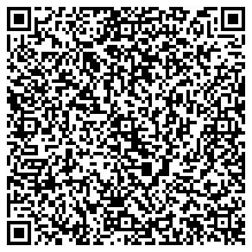 QR-код с контактной информацией организации ФГУК МАЭСТРО МЕБЕЛЬ