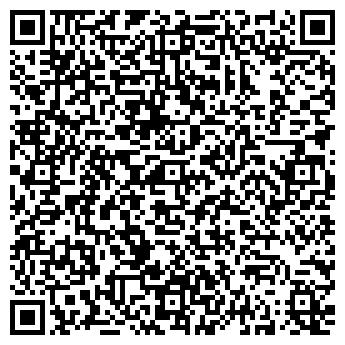 QR-код с контактной информацией организации МЕБЕЛЬНАЯ СТУДИЯ, ООО