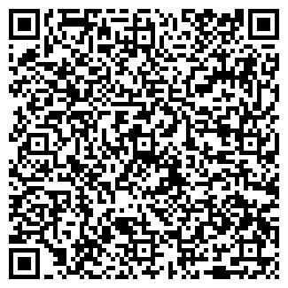 QR-код с контактной информацией организации ФГУК УЛЬЯНОВА И.Н.