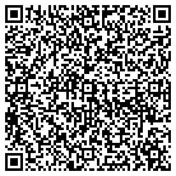 QR-код с контактной информацией организации АНТОНИНА, ООО ЛЮДМИЛА М
