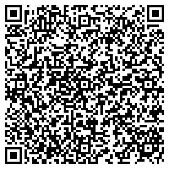 QR-код с контактной информацией организации ДИЗАЙН ЧП КАРАМЫШЕВА В. Н.