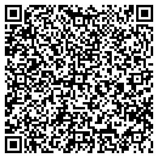 QR-код с контактной информацией организации МАРКЕТ ПЛЮС, ООО