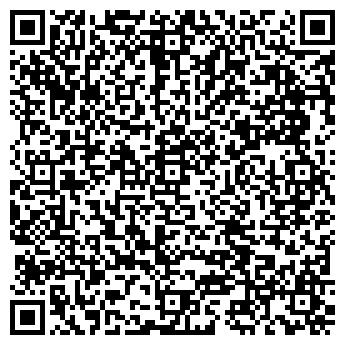 QR-код с контактной информацией организации МЕБЕЛЬНЫЙ МАГАЗИН ООО КЛЕН