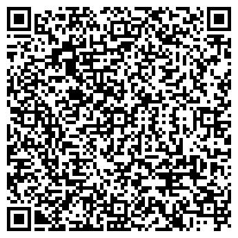 QR-код с контактной информацией организации МИЛОРАДОВ А. В., ЧП