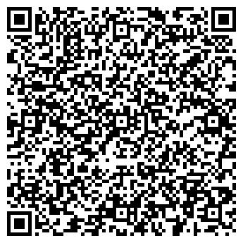 QR-код с контактной информацией организации КНИЖНЫЙ МИР