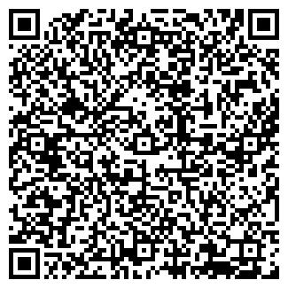 QR-код с контактной информацией организации ФИРМА ТРЕНД-2