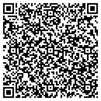 QR-код с контактной информацией организации ЭЛИНА И К