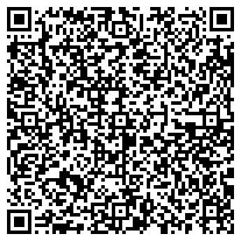 QR-код с контактной информацией организации ЮЖНАЯ ФУРНИТУРНАЯ КОМПАНИЯ