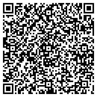 QR-код с контактной информацией организации ФГУК БРАНШЕ