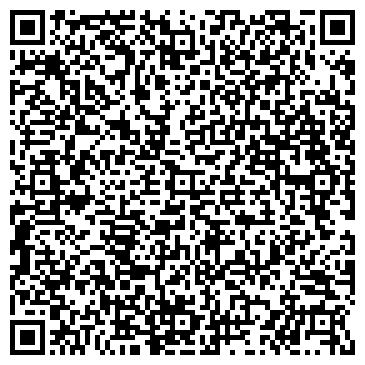 QR-код с контактной информацией организации ООО Оконный комбинат «Биплан»