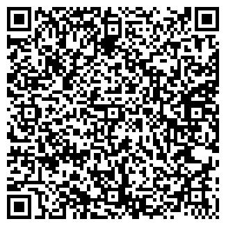 QR-код с контактной информацией организации ФГУК ЖАЛЮЗИ