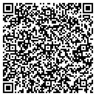 QR-код с контактной информацией организации ДИНАМО ТПК, ООО