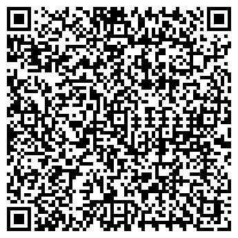 QR-код с контактной информацией организации ЗАО ВОСТОК-СЕРВИС-КУРСК