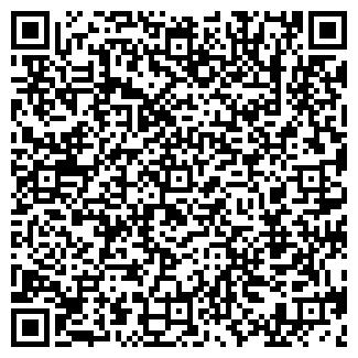 QR-код с контактной информацией организации БЕСЕДИНО КБО