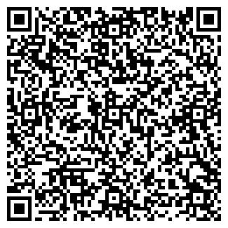 QR-код с контактной информацией организации ГЕРНЕ А. Р., ЧП
